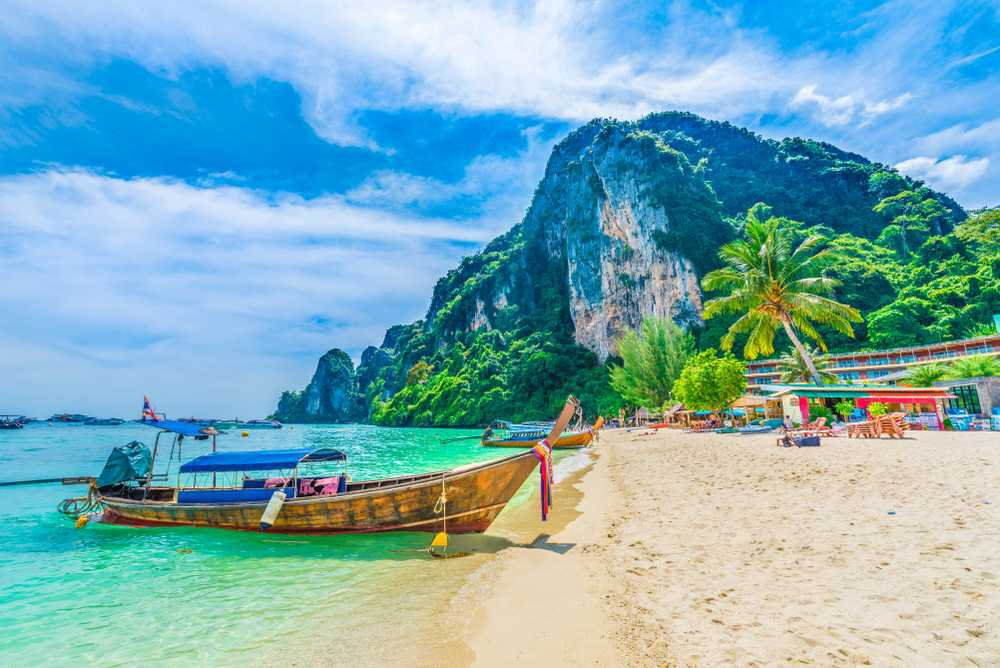 Why I Love Thailand as an Indian Traveler