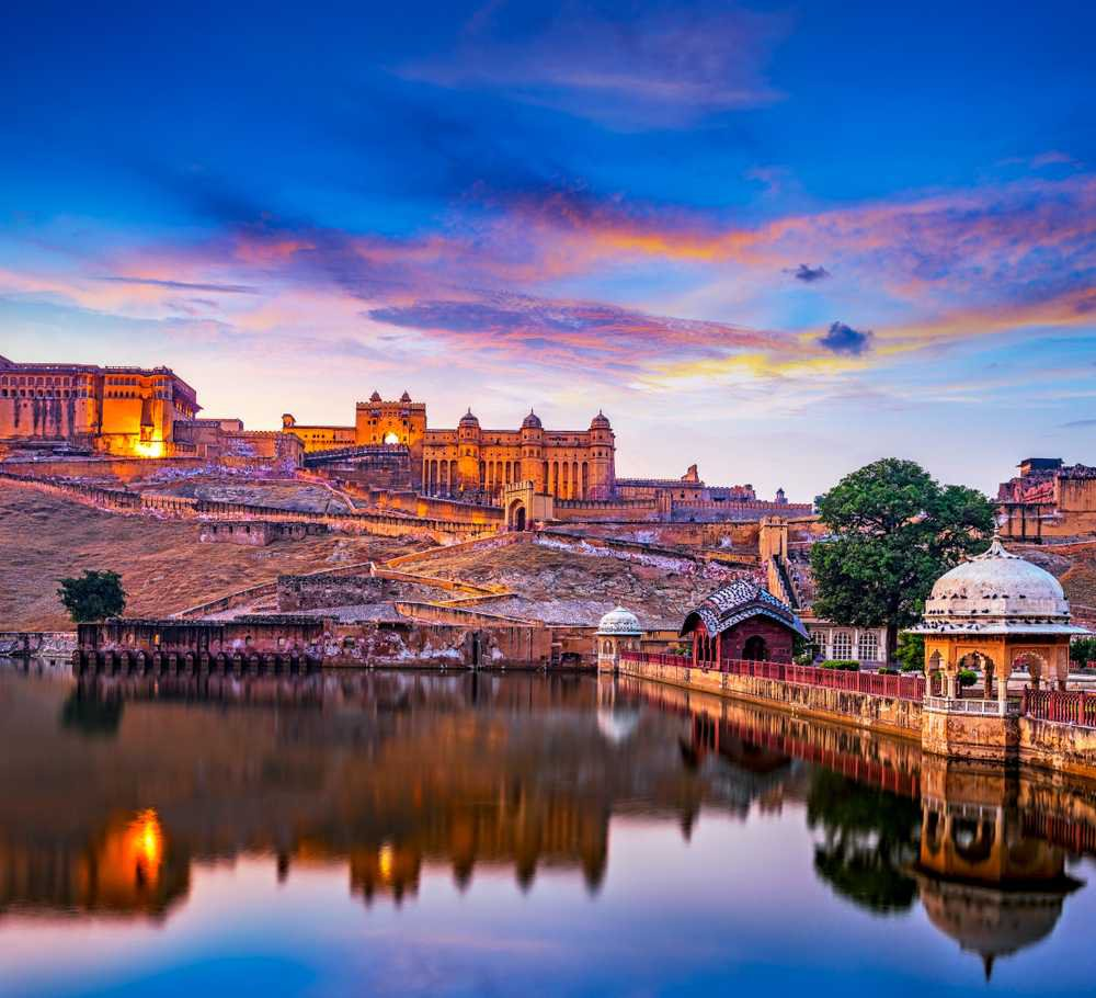 5 Reasons Why Rajasthan Is Better Than Any International Destination