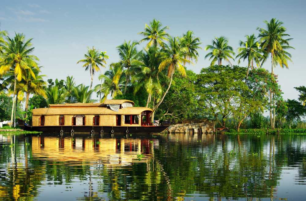5 Reasons To Visit Kerala In The Monsoon