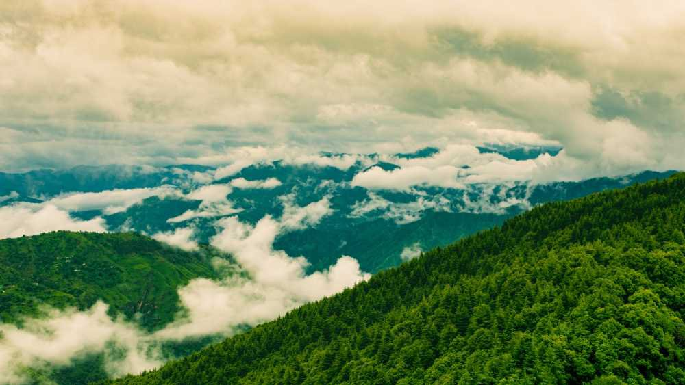 5 Unusual Hill Stations Beyond Shimla and Manali