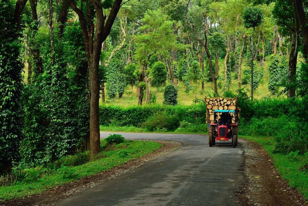 Coorg: The Scotland of South India