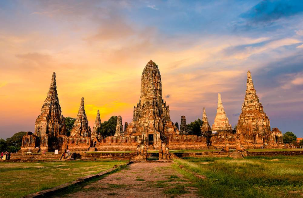 Top 10 Reasons to Plan your Next Trip to Thailand