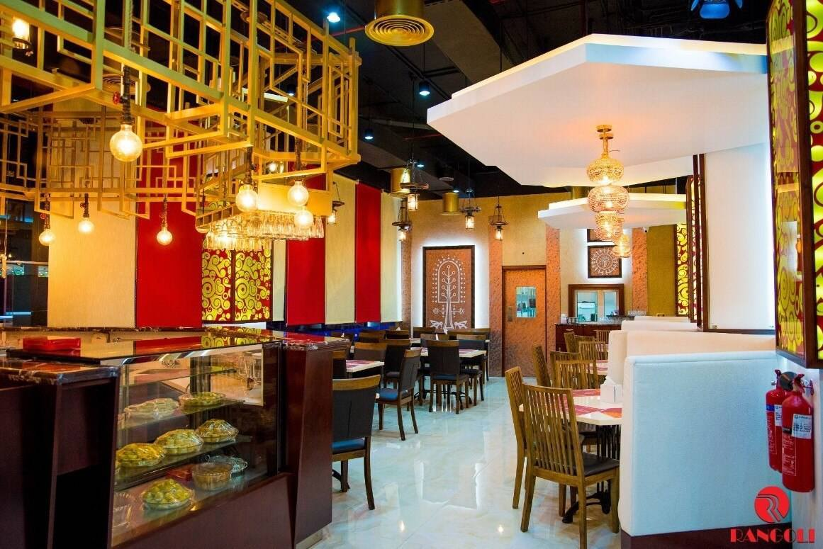 Top 10 Indian Food Joints in Dubai