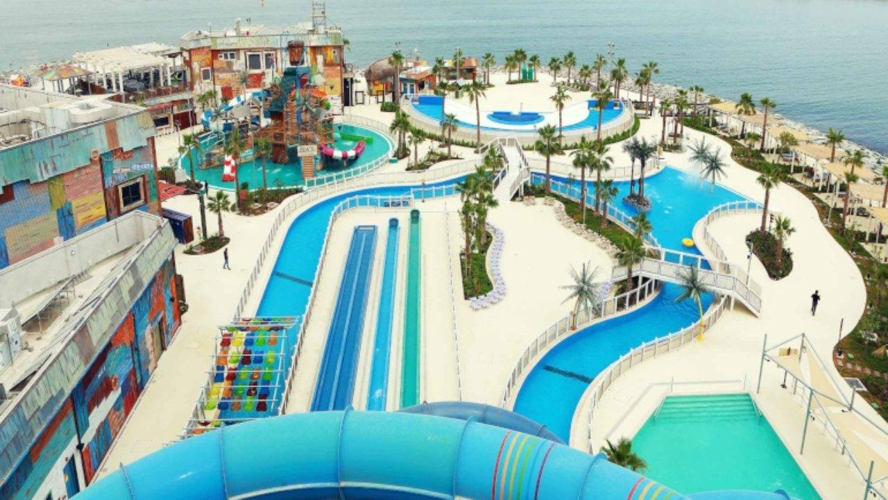 Top 10 Places to Visit in Dubai with Kids
