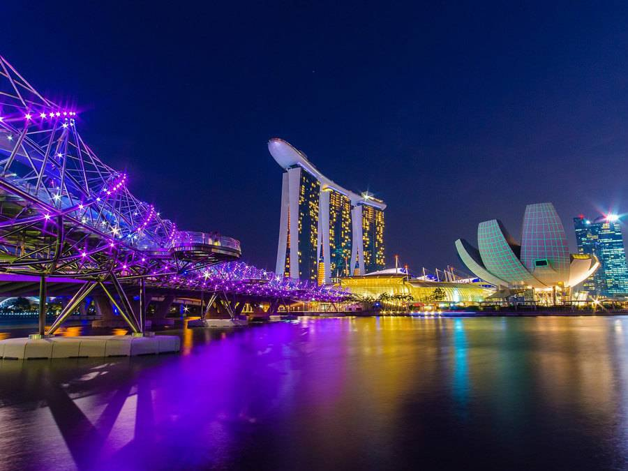 How to Plan the Perfect Singapore Trip (Budget + Itinerary)