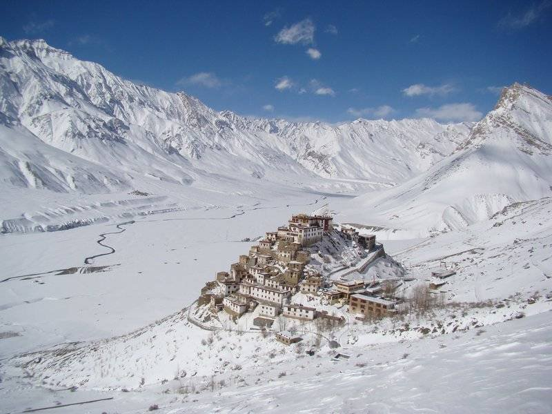My Misadventures of Spiti Valley – What can go wrong will go wrong