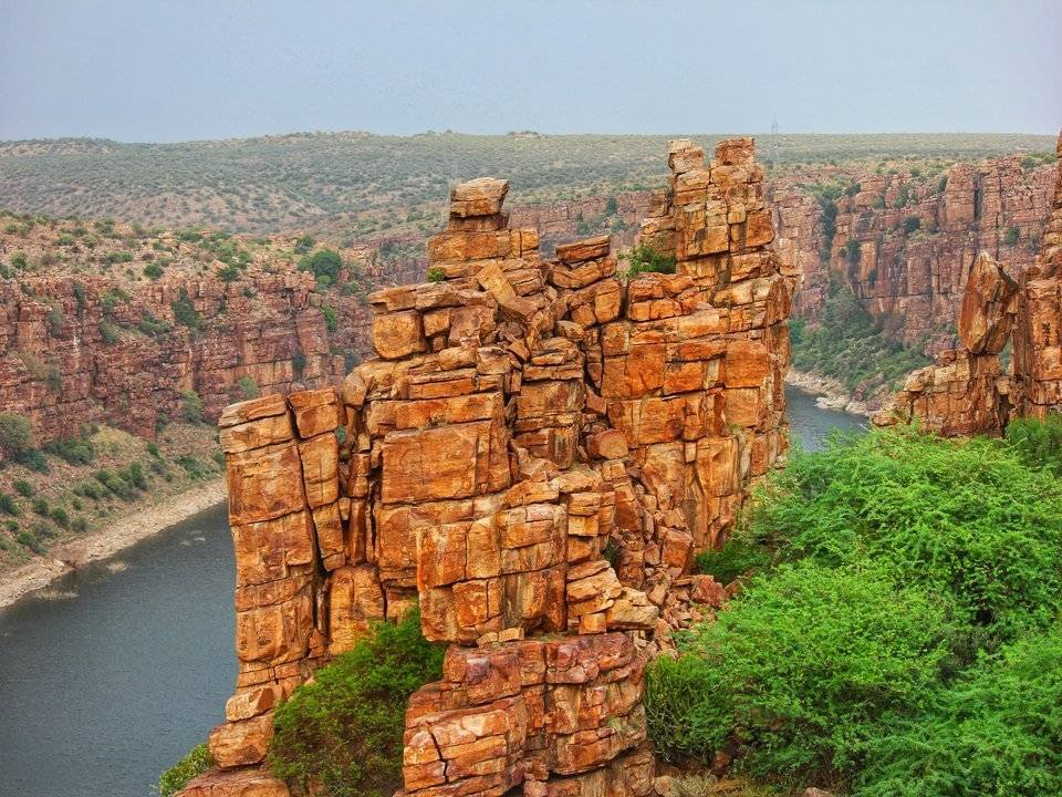Bangalore to Gandikota – A Trip Idea for Andhra Pradesh