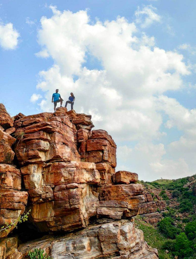 A Trip to the Gandikota of India, NOT Grand Canyon