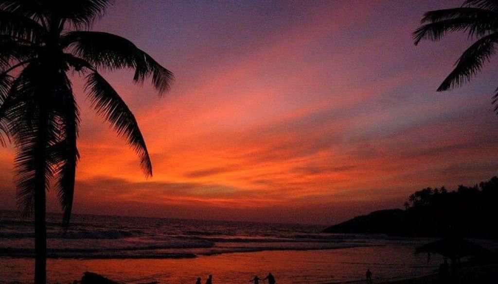 How to Spend Time at Kovalam Beach?