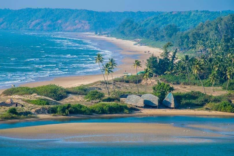 Places to visit in Goa | 4 Day detailed itinerary