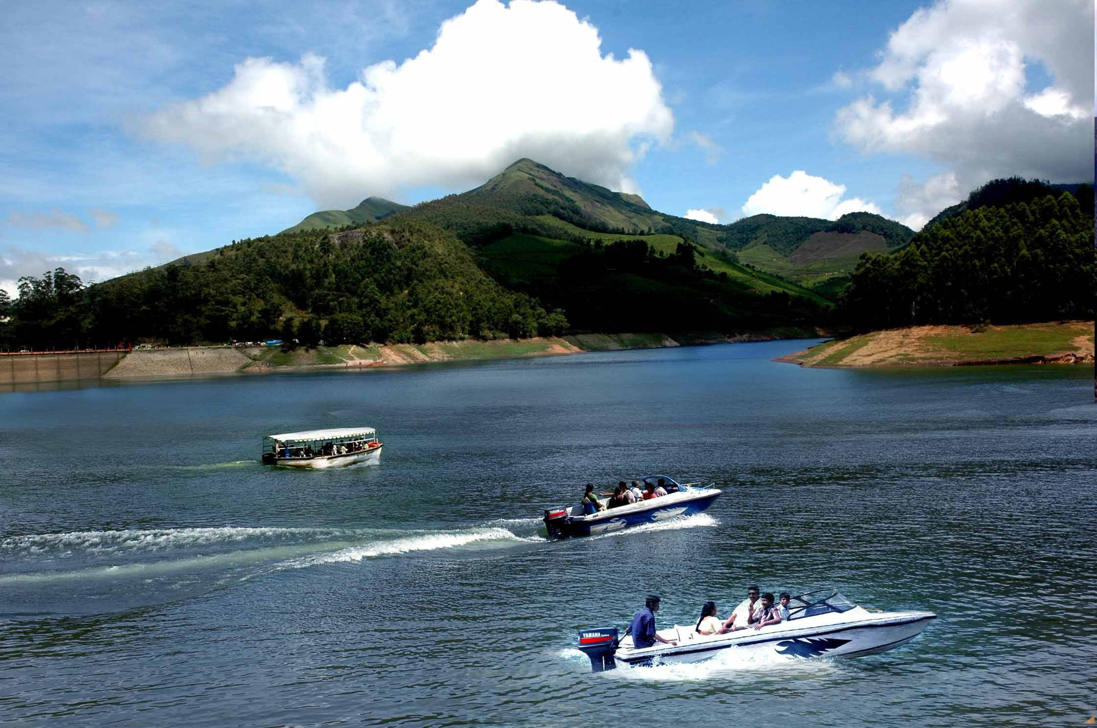 Fun Things to Do in Thekkady with Kids