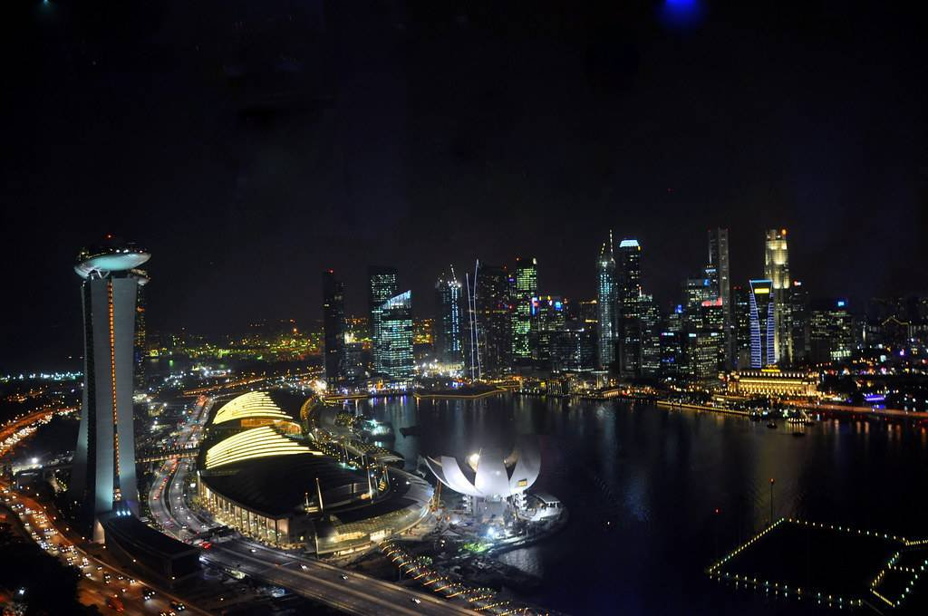Singapore Nightlife Tips – Where to party in Singapore!