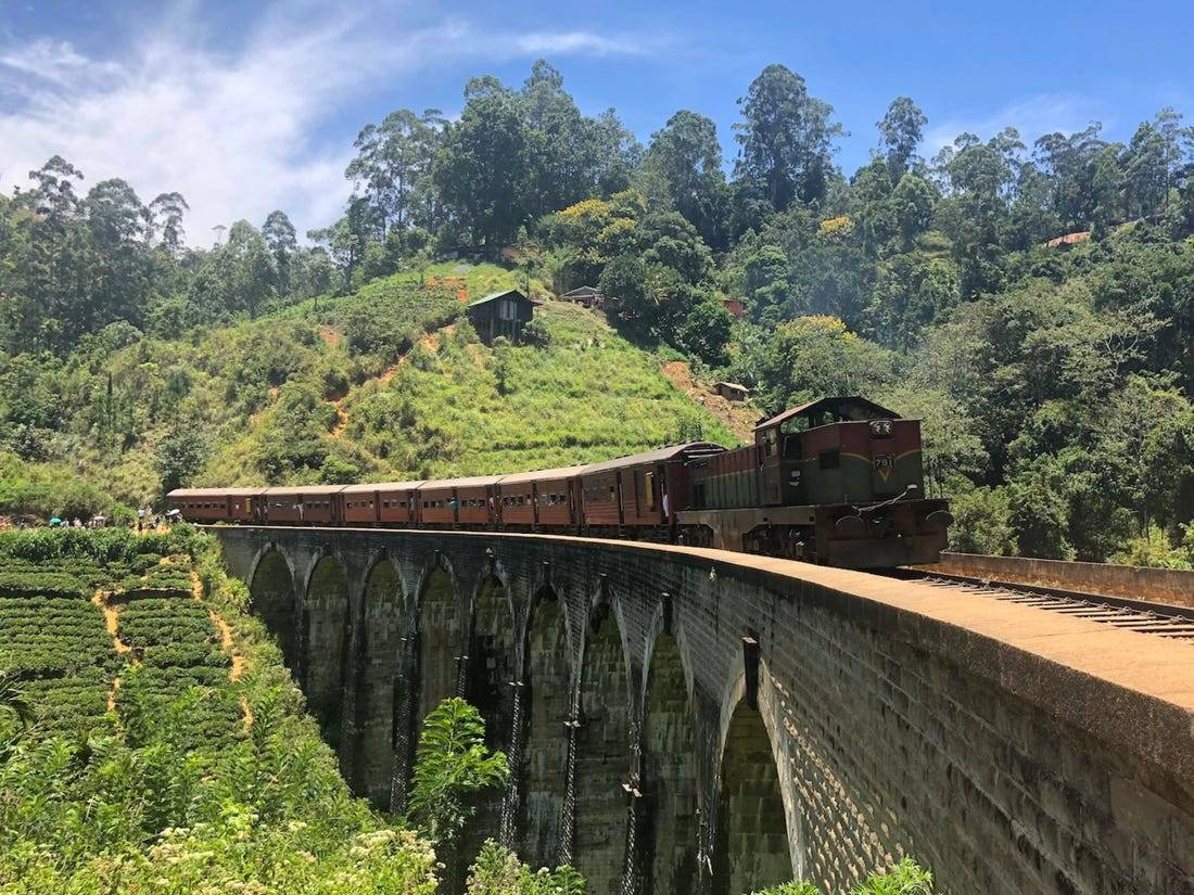 Exploring Srilanka – My Tryst with a Tropical Wonder – by Karishma Marwah