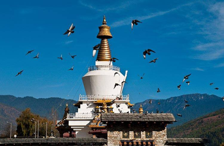Places to visit in Bhutan – 25 Best Picks for your Bhutan Trip