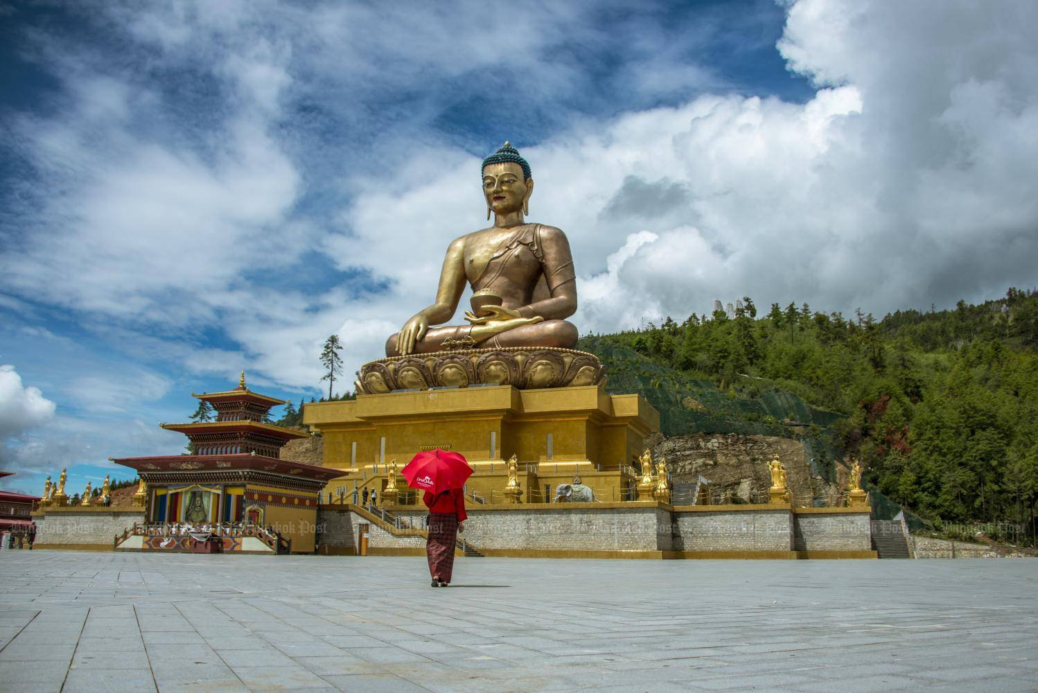 Best way to Reach Bhutan, the happiest country