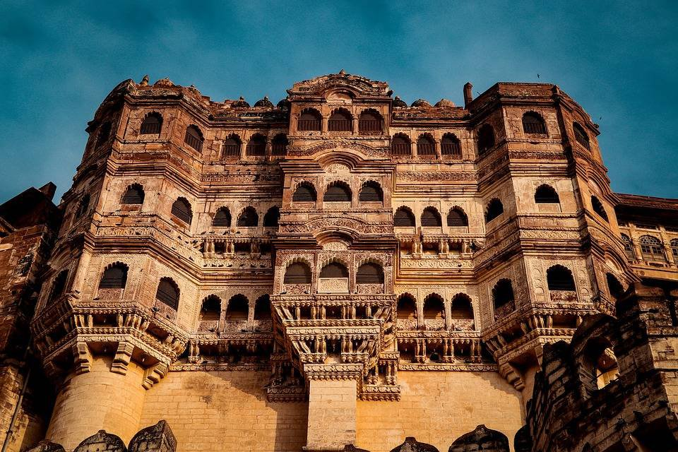 Top 10 Places to Visit in Jodhpur in 2 days
