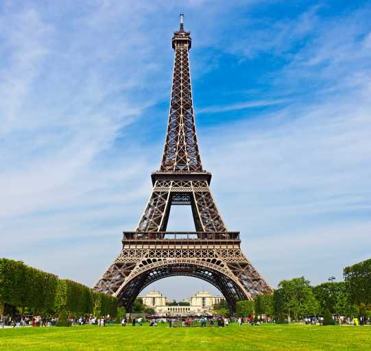 3 days Paris Itinerary – Best things to do in Paris, France