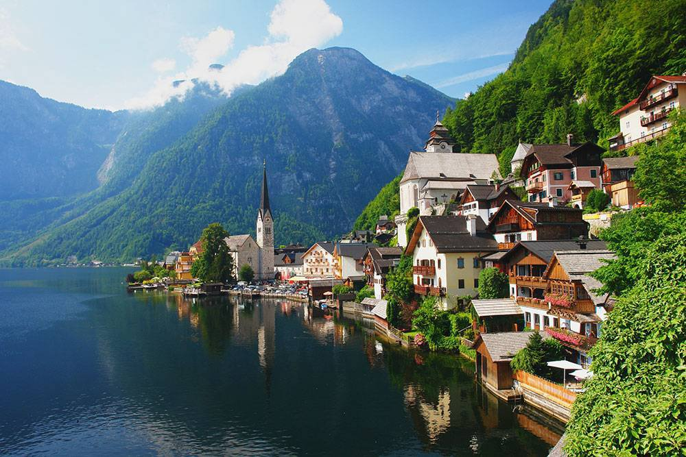 Vacation in Austria – Travel Guide to Marvel of Europe