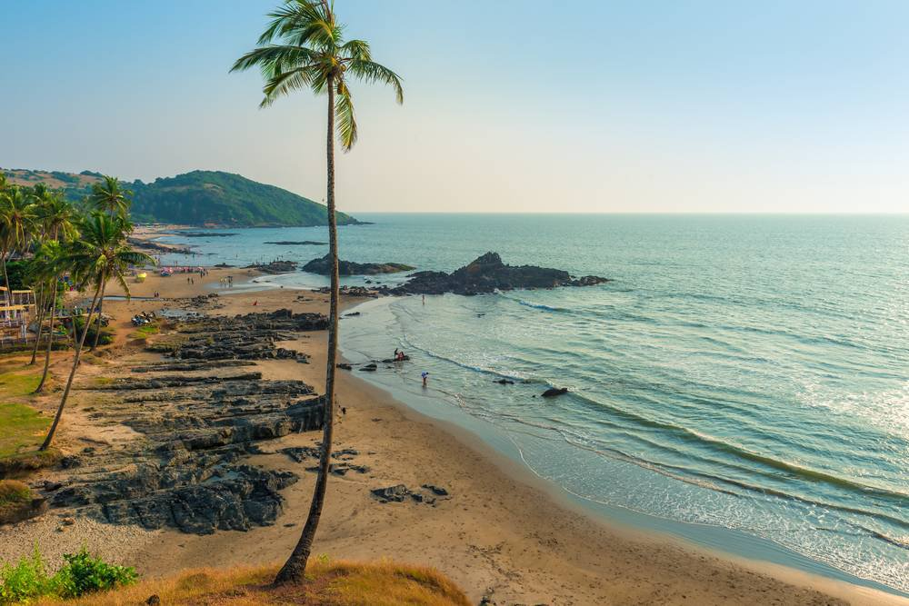 3 Day Goa Vacation | Best Itinerary for A Holiday in Goa