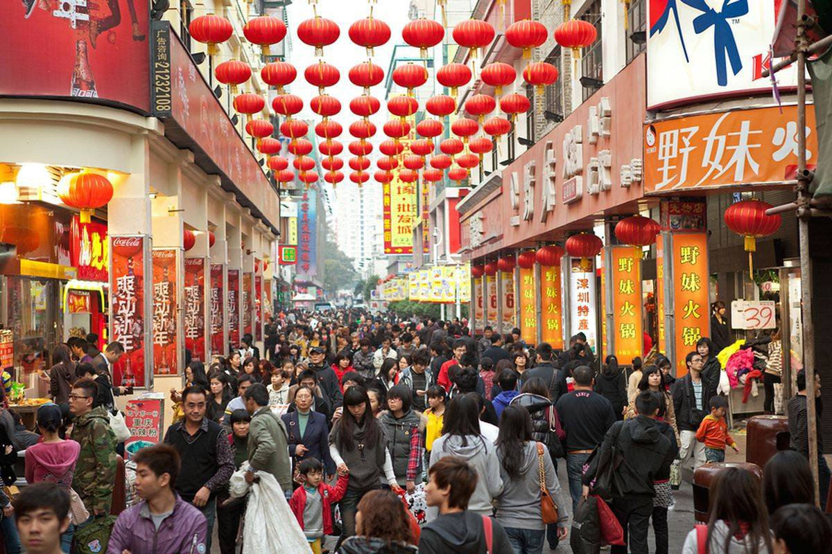 China Shopping Guide – Places to shop, Do's & Dont's
