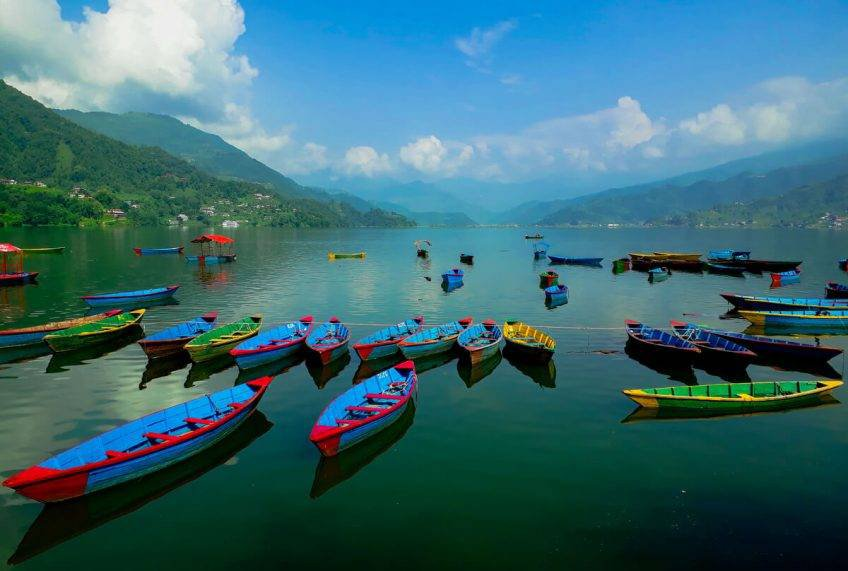 18 Ultimate Things to do in Pokhara, Nepal's Adventure City