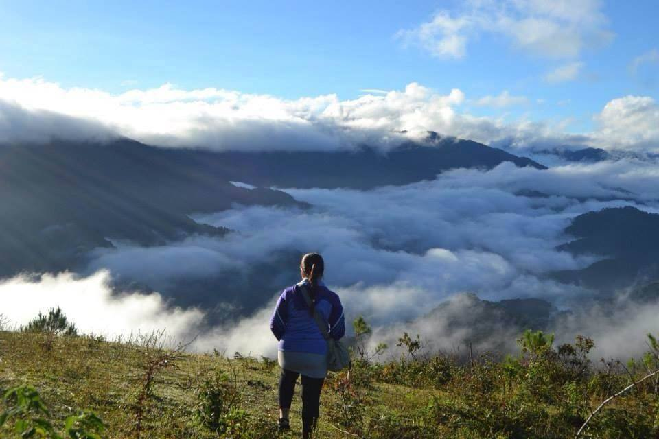 The Hanging Coffins of Sagada – A Gateway to Heaven