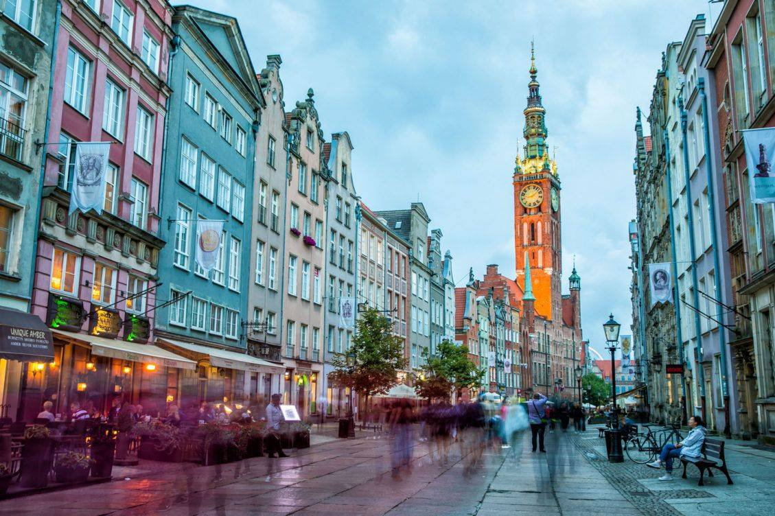 11 Day Trips From Gdansk To Plan In North Poland