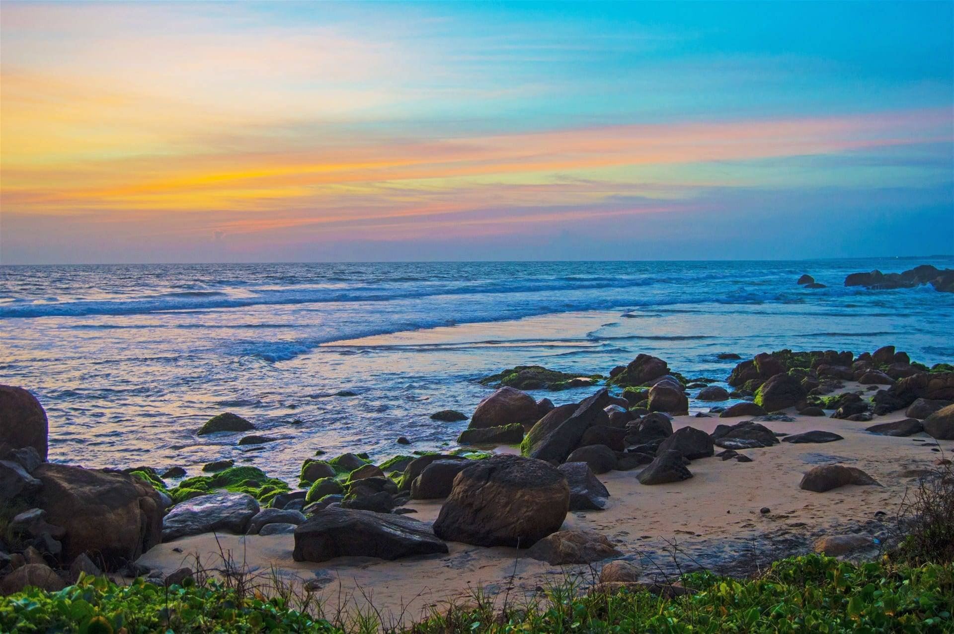 Kovalam – Rambling in God's Own Country
