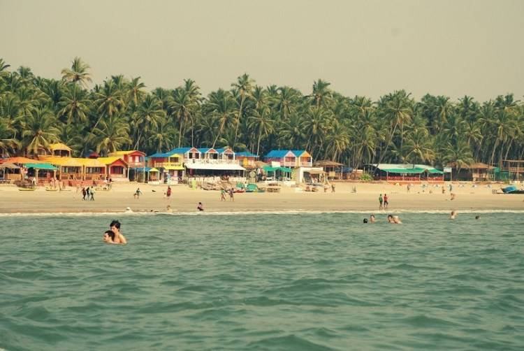 Exploring South Goa Beyond The Beaches
