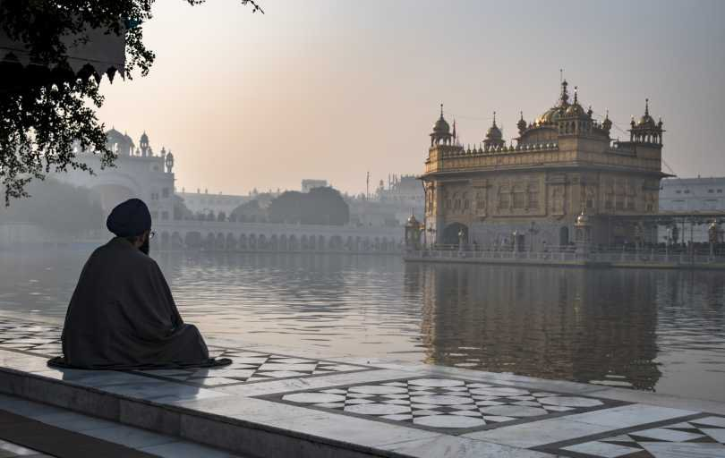 Amritsar: 7 Must Visit Places in the Holy Land