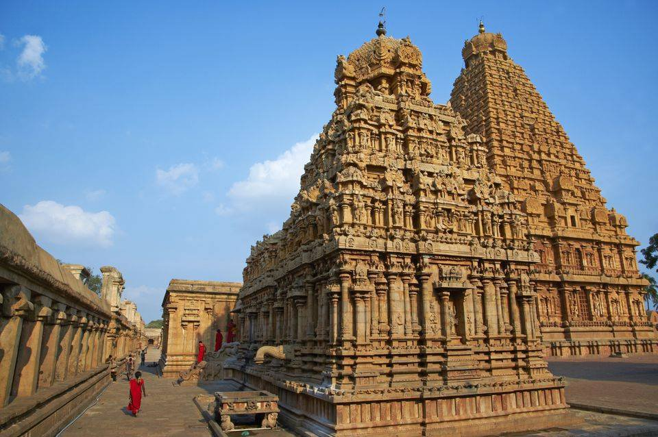 Thanjavur: A Blend of Art and History