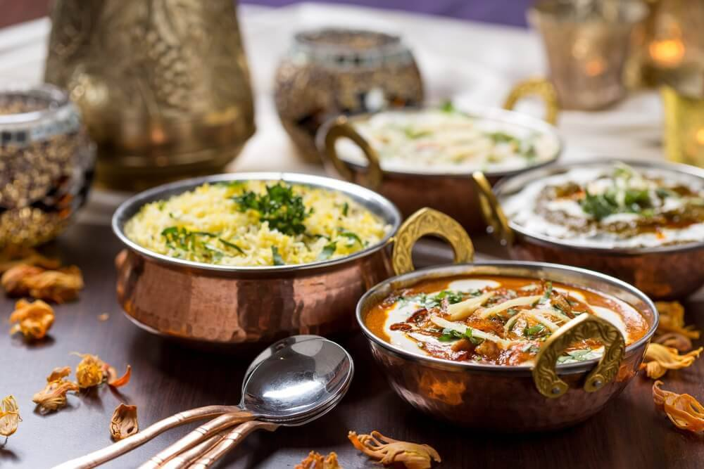 The Savory Streets of Old Delhi & Best Street Food to Try this Winter