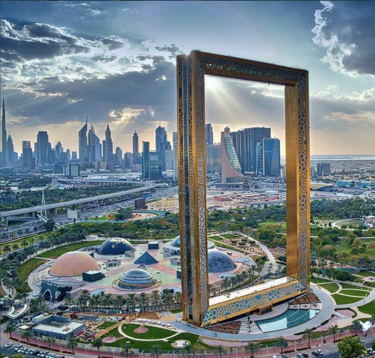 A guide to understanding the best time to visit Dubai