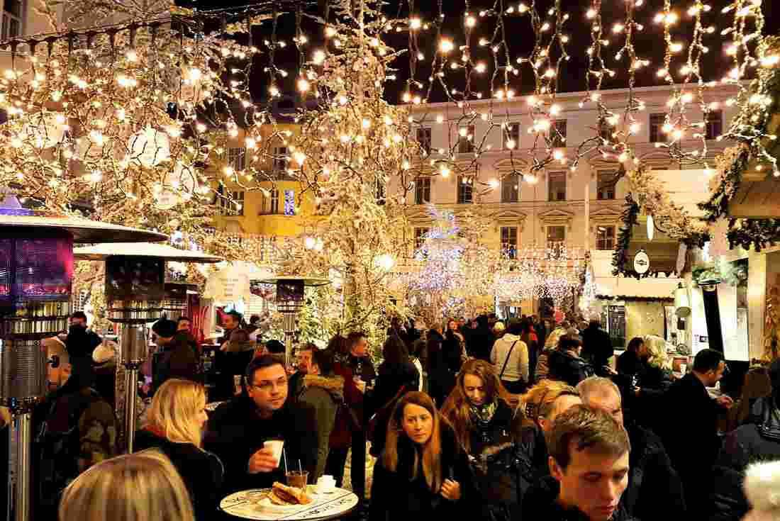 World's Best Christmas Markets to visit this Winters