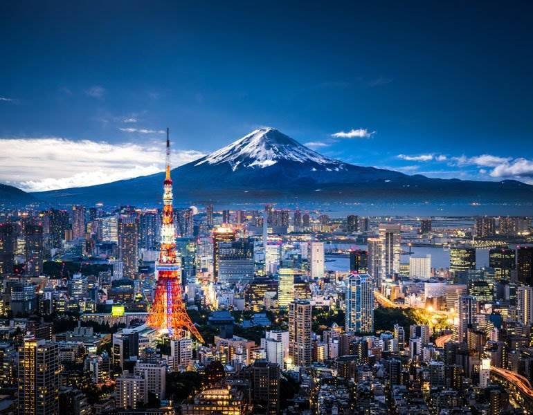 All about Tokyo – the host of Olympics & Paralympics 2020