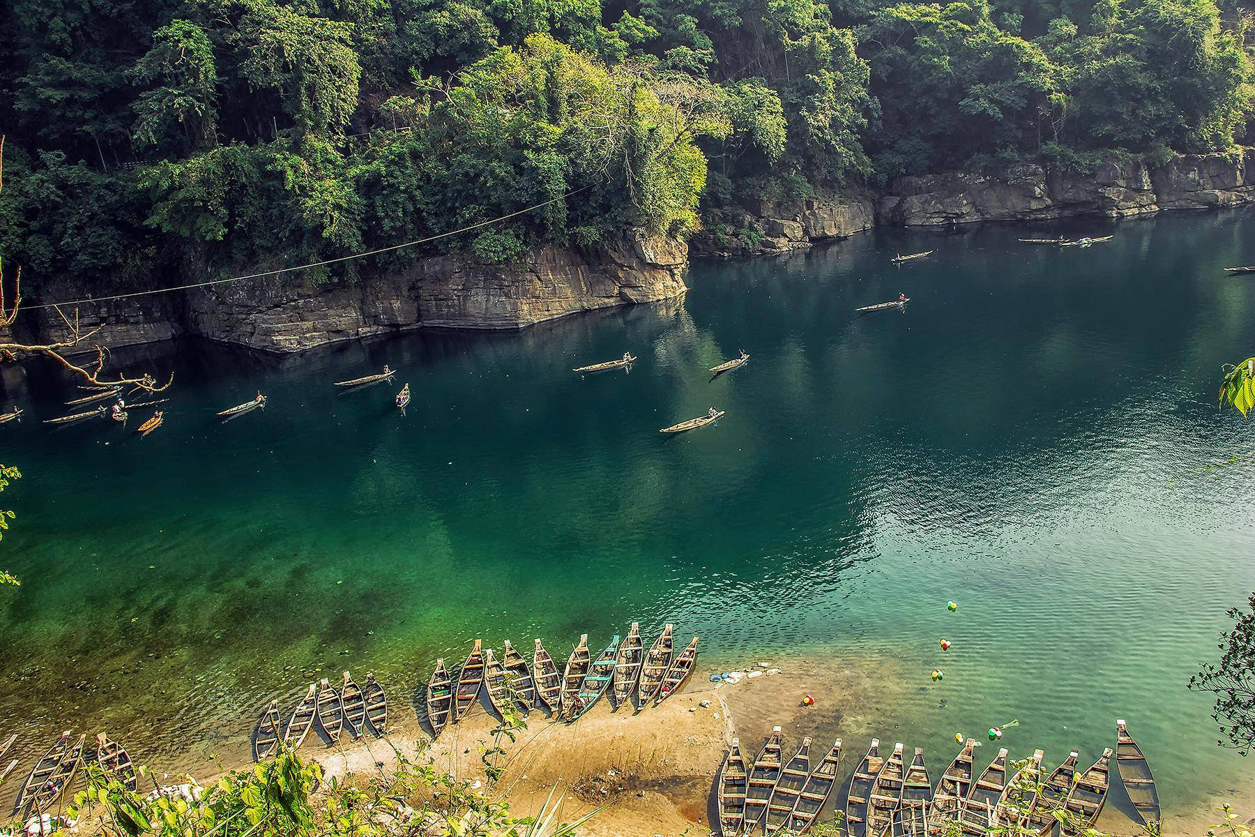 Going Offbeat in Meghalaya & Learning Interesting Things