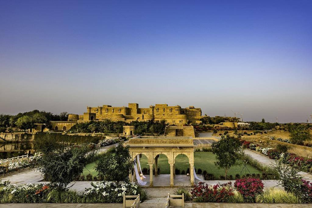 Suryagarh - Stay like Royalty, Explore like a Local