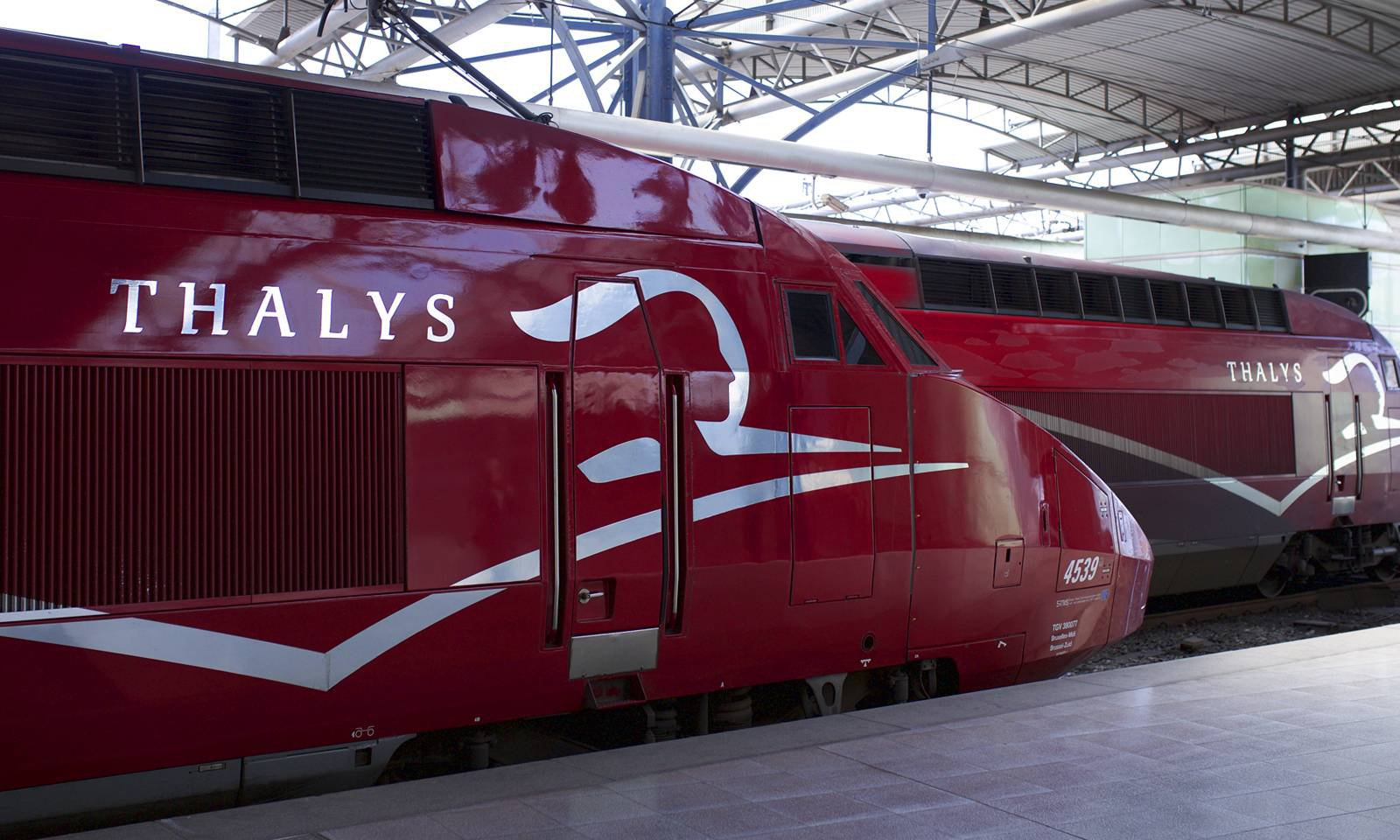 Exploring Europe with Thalys - connecting destinations, connecting cultures!