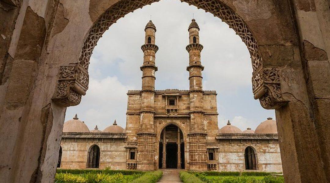 Ahmedabad is now India's first UNESCO World Heritage City!