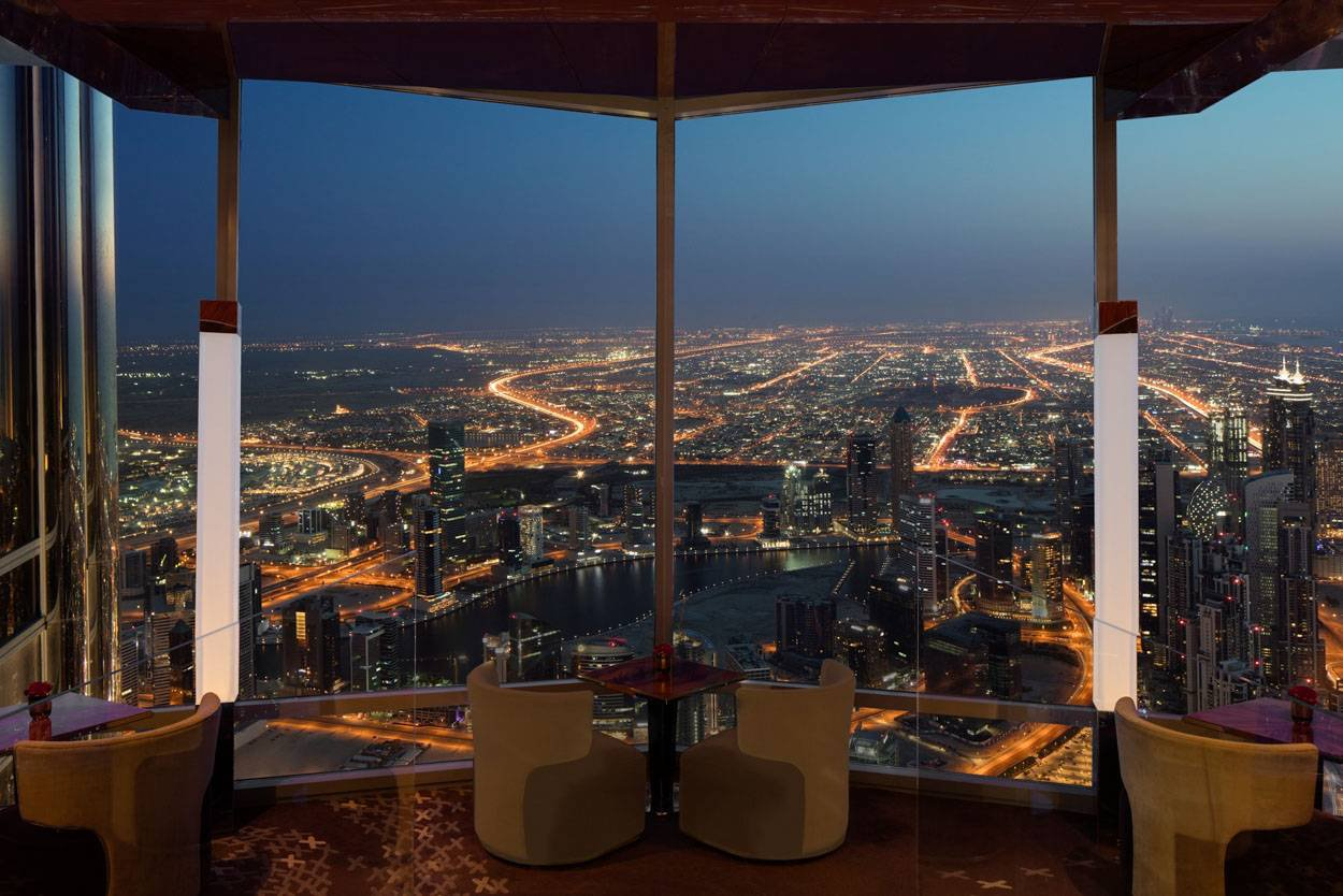 Where to Dine in Dubai This Fall