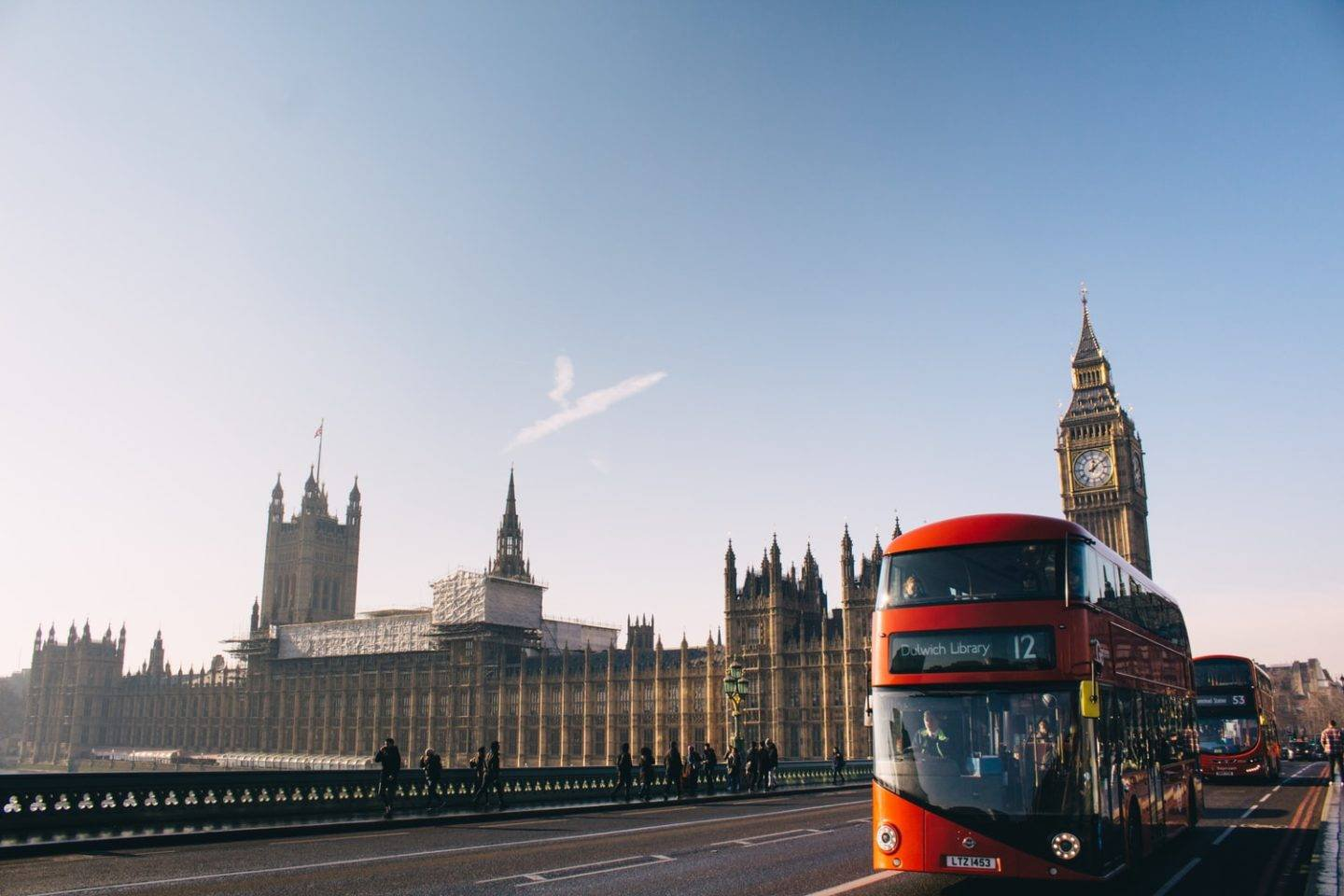 What to Visit in London: 7 Must-see Sights