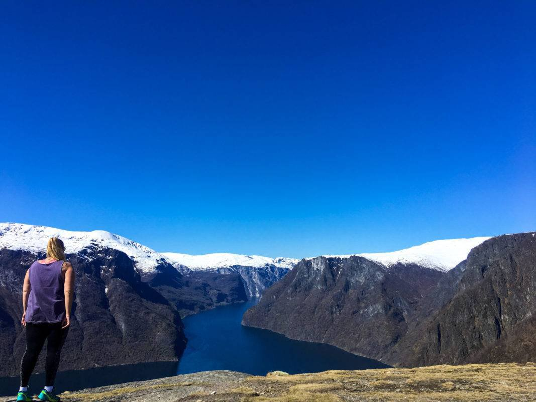 Unknown Hikes in Norway: The Priest Hike & Hovdungo