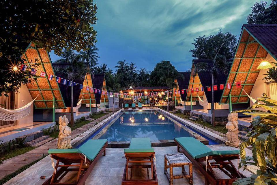 Where to Stay in Lombok: Best Hotels, Hostels and Resorts