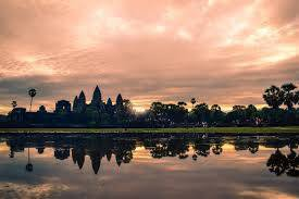Backpacking in Cambodia: City to Countryside