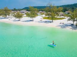 Koh Rong Or Koh Rong Samloem: The Best Cambodian Islands