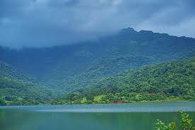 What are the places to visit in Koyna ?