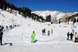 Things to do in Kullu Manali