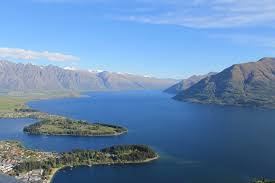 Day New Zealand South Island Road Trip Itinerary