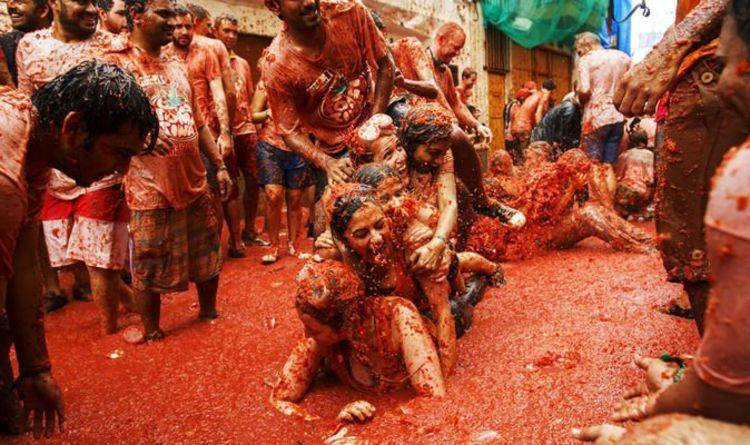 Everything You Need to Know About the La Tomatina Festival in Spain