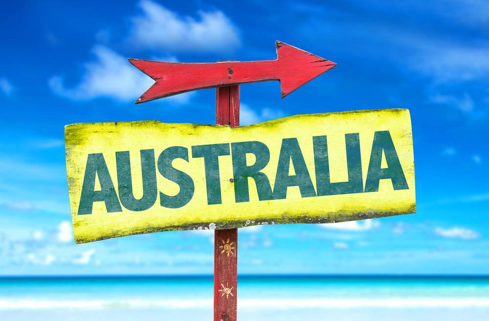 Easiest Way to Apply for An Australian Visa Online